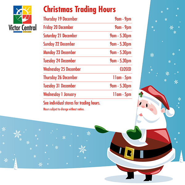 web19 395 VC Christmas InCentre Facebook TRADING